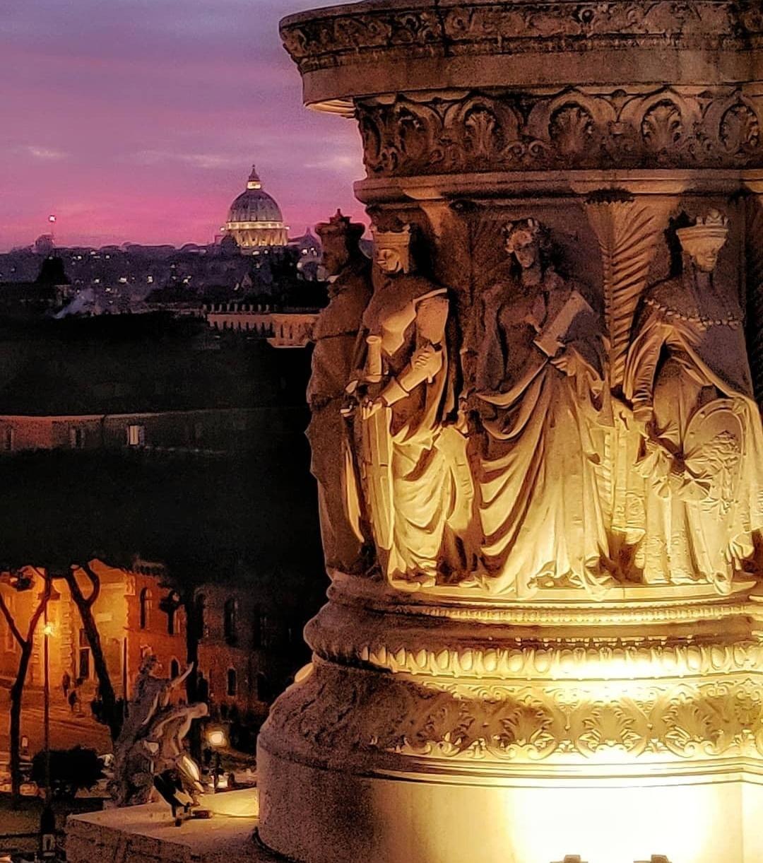 Que Ver Roma 3 Dias