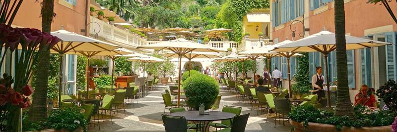 Hotéis em Roma