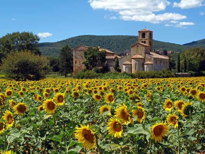 Viagem Para Toscana