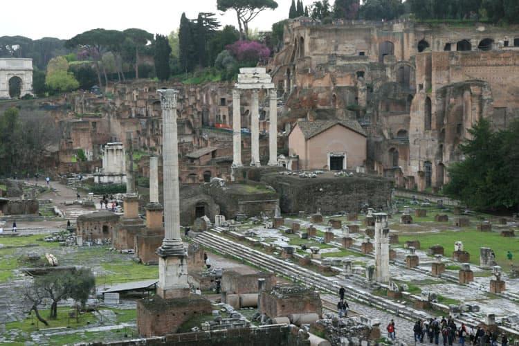 Rome Italy Tours