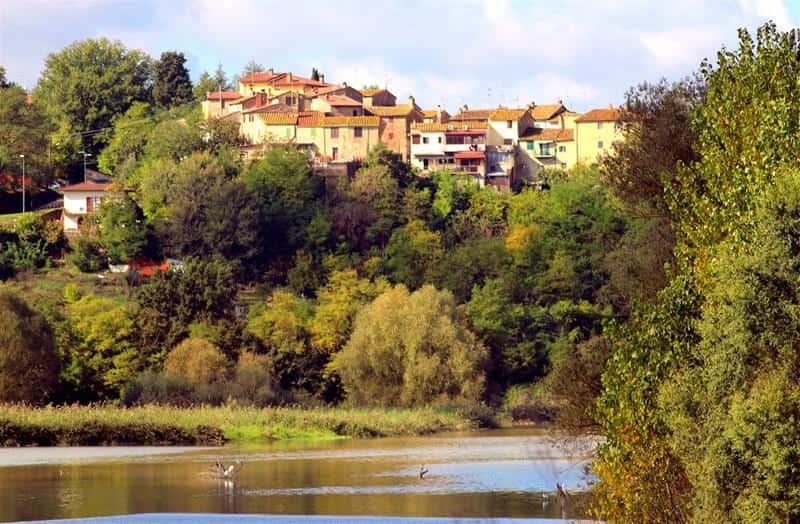 Toscana Viagem