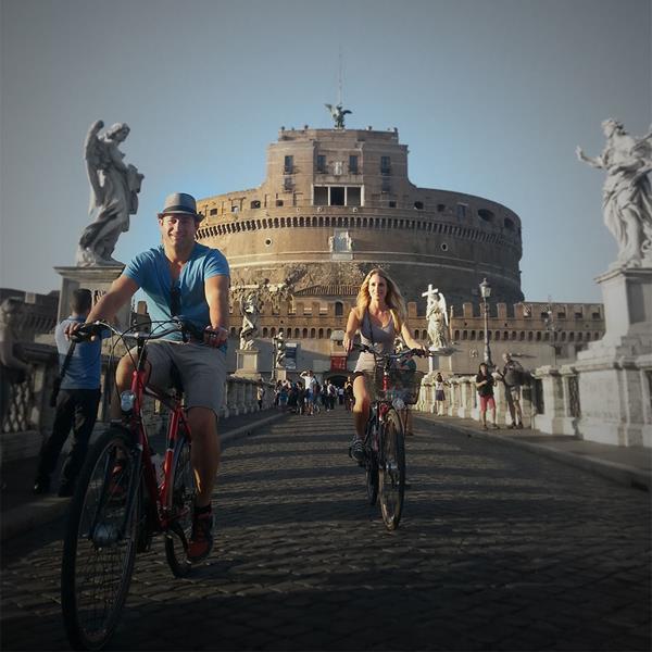 Roma Passeios