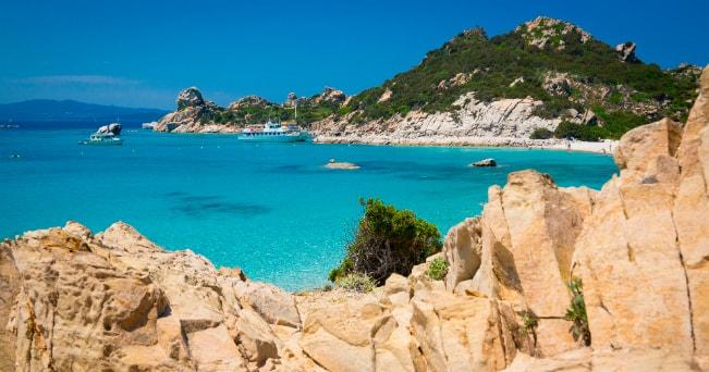 Italien Reisen