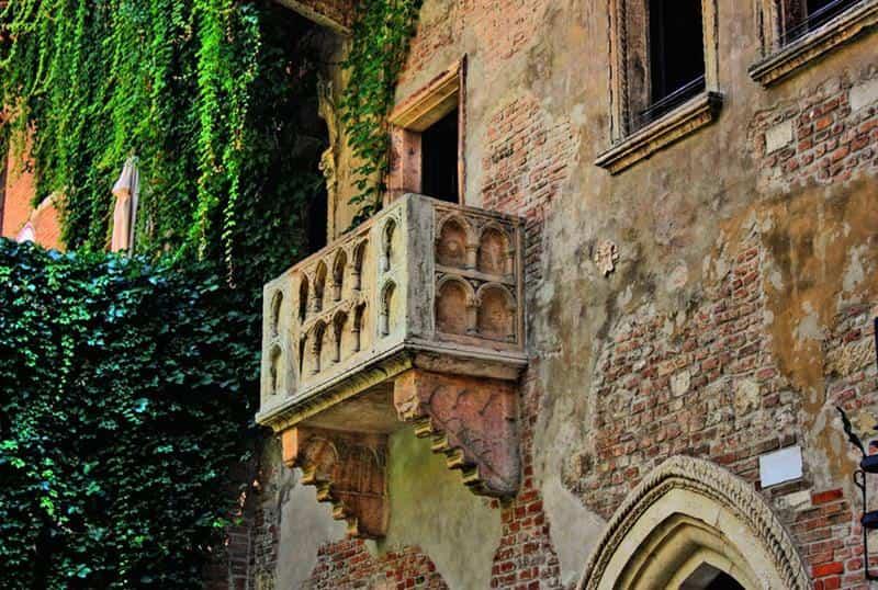 Hoteis em Verona