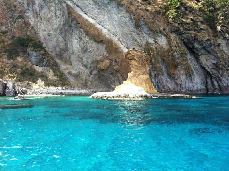 Ilhas da Itália