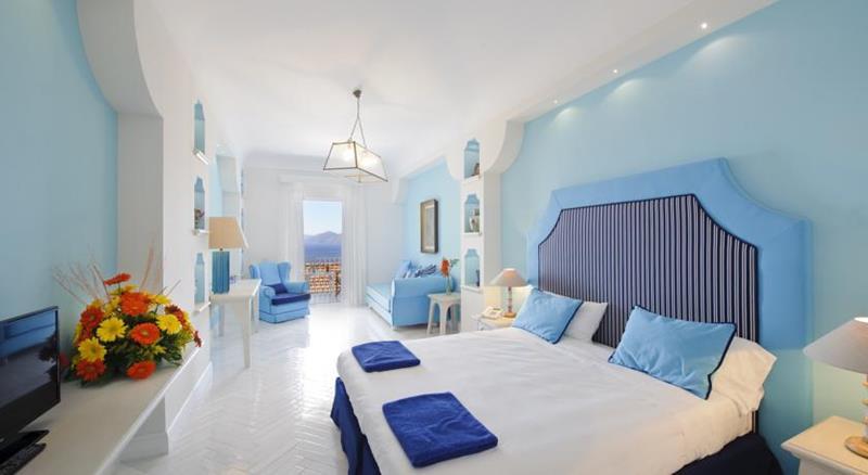 Onde ficar na Costa Amalfitana