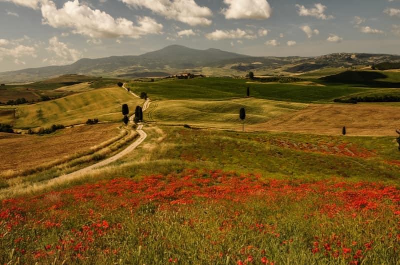 Roteiro Toscana 3 Dias