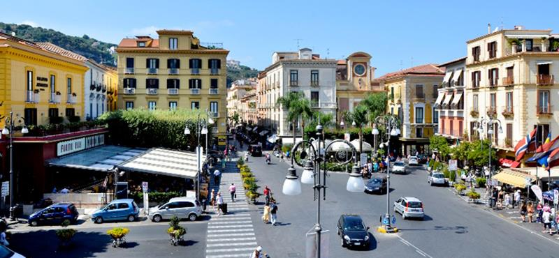 Sorrento Tours