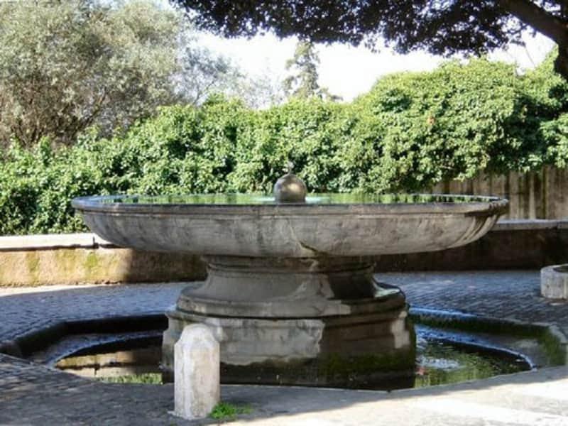 Tour Rome