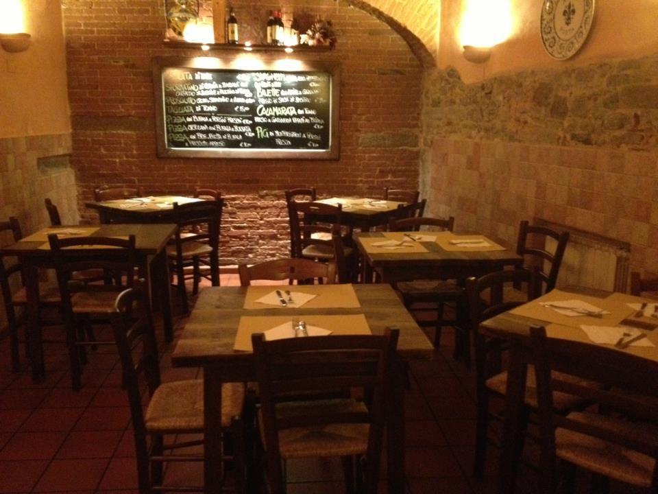 Restaurantes em Florença