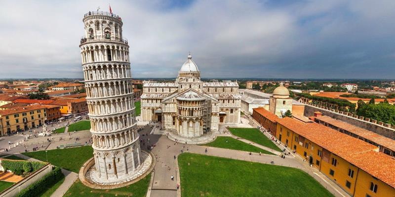 Viaje a la Toscana