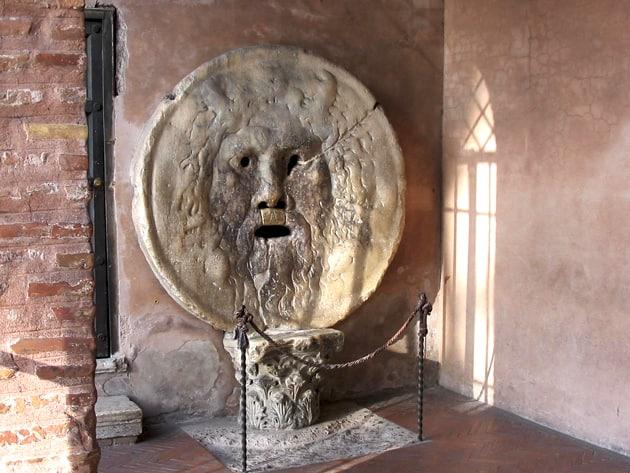 Dicas Roma