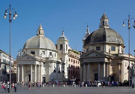 Pontos Turísticos Roma