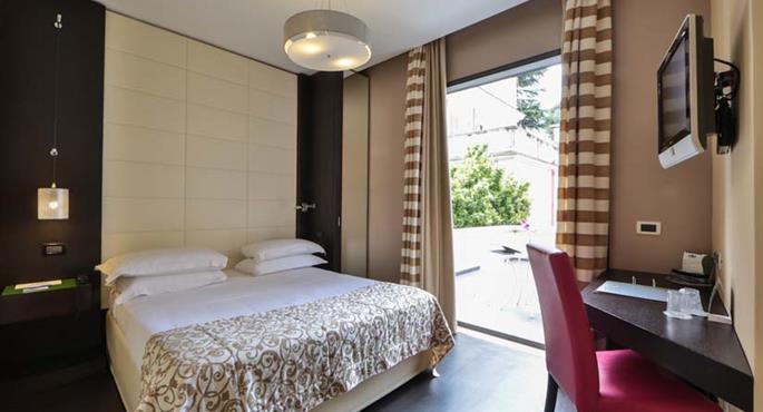 Dicas de Hotel em Roma