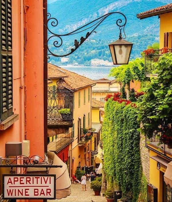 Cidades Proximas a Roma