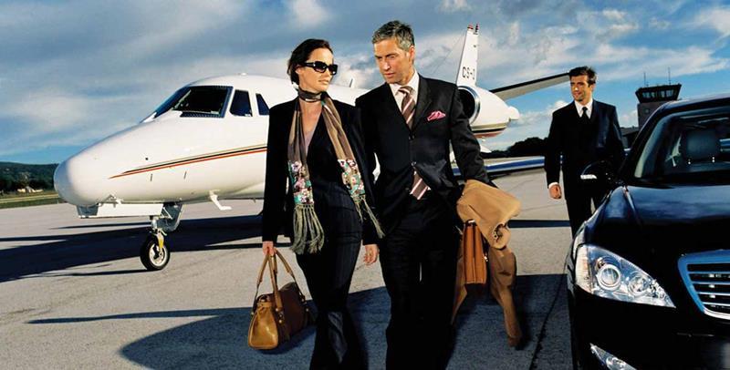 Transfer Rome to Fiumicino Airport