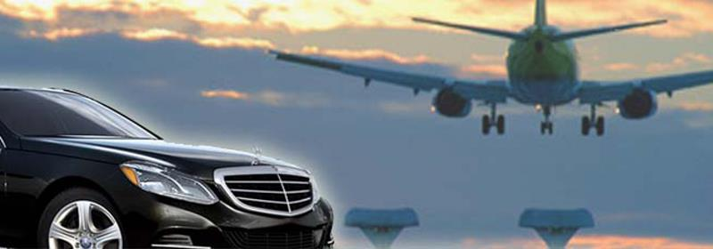 Car Service from Rome Airport to Hotel