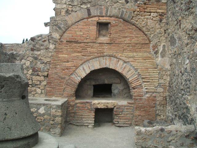 Como ir de Roma a Pompeia