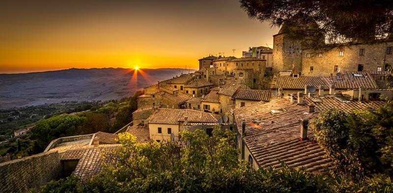 Tuscany Itinerary 3 Days